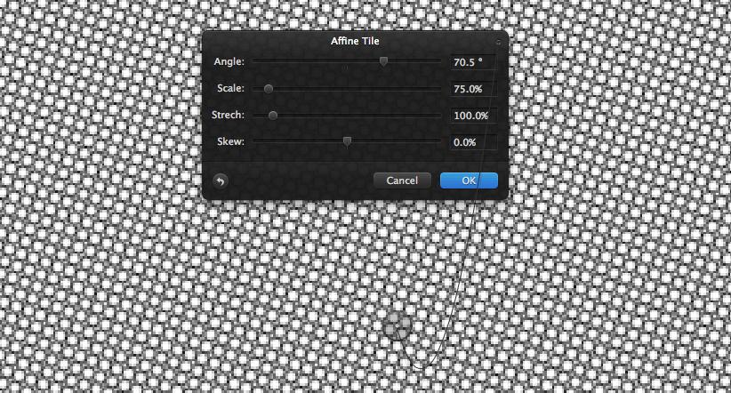 pixelmator convert image to black and white